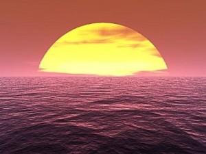 sole-tramonto-sul-mare