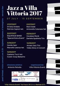 Jazz villa vittoria 2
