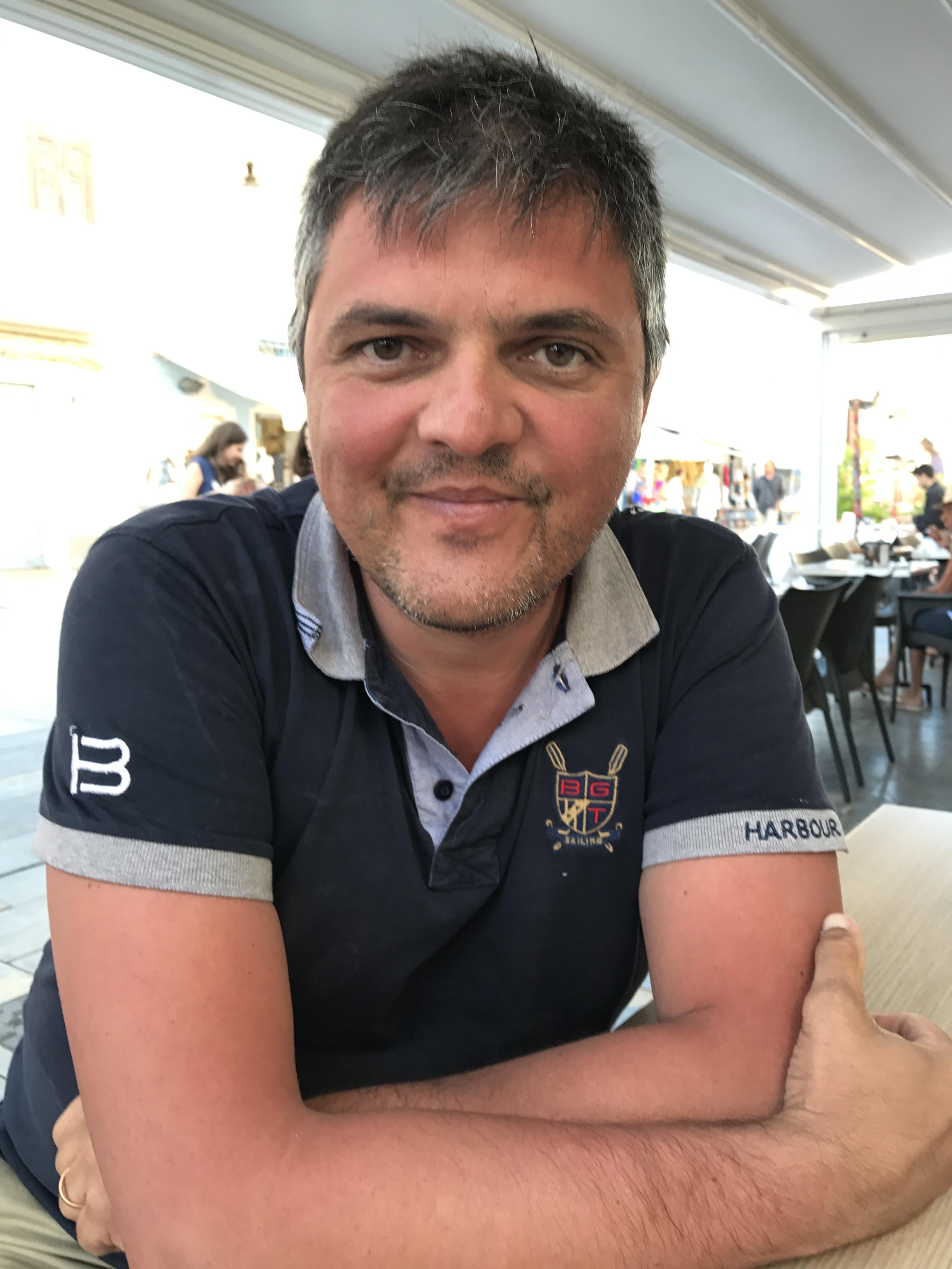 Alessandro Russo