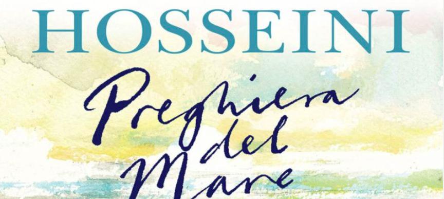 """SMF per L'Urlo """"Preghiera del mare"""" di Khaled Hosseini Sem Libri"""