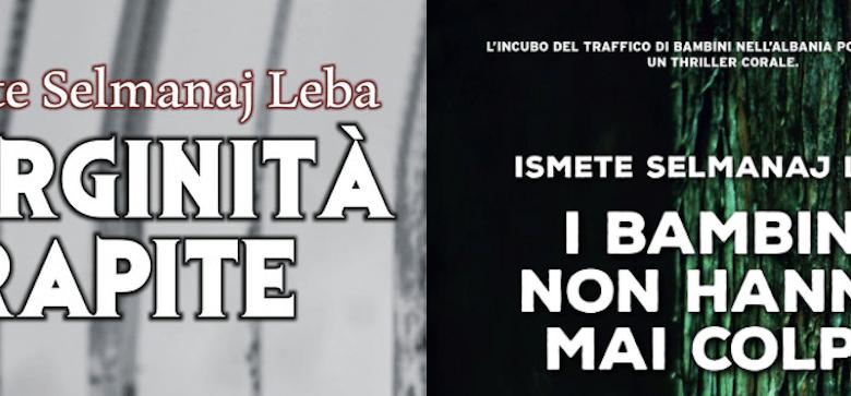 SMF per L'Urlo – Intervista a Ismete Selmanaj Leba – Dal comunismo all'amoreterapia