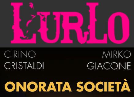 """SMF per L'Urlo – È """"Onorata società"""" di Cirino Cristaldi e Mirko Giacone il libro del mese febbraio 2019"""
