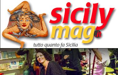 SMF per Sicilymag – Intervista a Cinzia Orabona fondatrice della prima enoteca letteraria palermitana