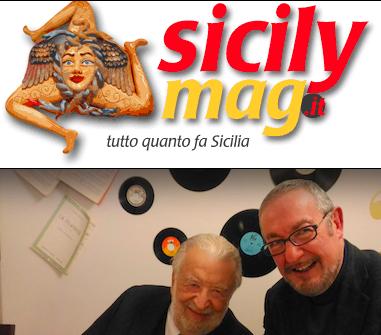 """SMF per Sicilymag – Intervista a Guido Guerrera per il suo """"Pupi Avati. La nave dei sogni"""" – Minerva Edizioni"""