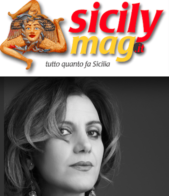 """SMF per Sicilymag – Intervista a Nunzia Scalzo da oggi in libreria con """"Vite Store"""" – A&B editrice"""