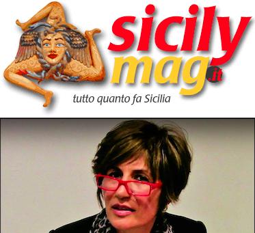 """SMF per Sicilymag – Intervista a Ismete Selmanaj Leba oggi la prima a Capo D'Orlando per """"Due volte stranieri"""" Besa editrice"""
