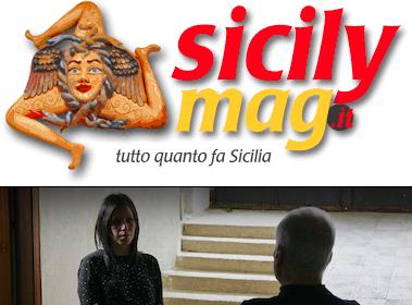 """SMF per Sicilymag – Intervista a Katya Maugeri in vista della prima a Catania per """"Liberaci dai nostri mali"""" Villaggio Maori Edizioni"""