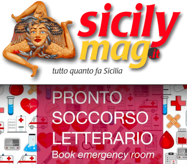 SMF per Sicilymag – Cono Cinquemani: «Venite a curarvi al Pronto soccorso letterario»