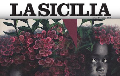 """SMF per La Sicilia – Schiavi del peggio dell'ignoranza intrisa di razzismo – Recensione a """"Canta, spirito, canta"""" di Jesmyn  Ward – NN Editore"""