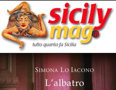 SMF per Sicilymag – Simona Lo Iacono: «Antonno, l'amico di Tomasi di Lampedusa che pensava al contrario»
