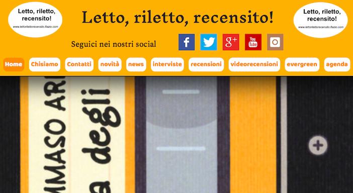 """SMF per Letto, riletto, recensito! – Recensione """"Filosofia degli anni '80"""" di Tommaso Ariemma – Il Melangolo Editore"""