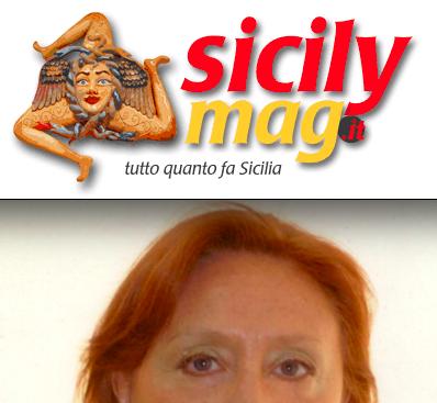 SMF per Sicilymag – Intervista a Anna Barbagallo:«Risalendo l'Albero della Vita Sophia ritrova l'energia del linguaggio»