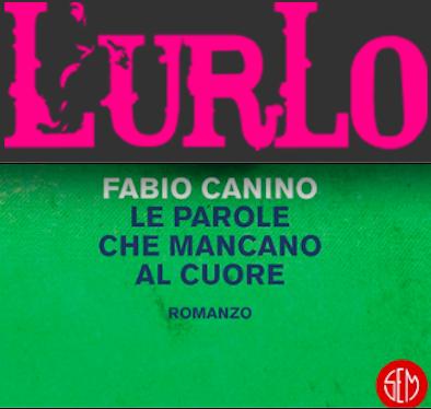 SMF per L'Urlo – Fabio Canino, non solo omosessualità calciofila – Recensione