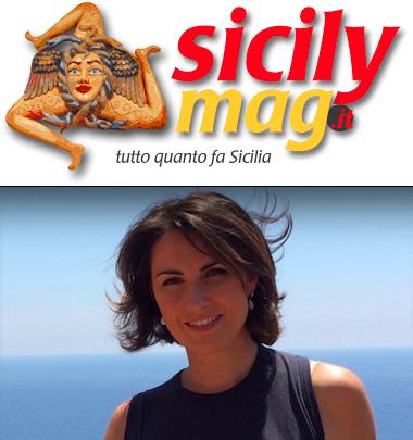SMF per Sicilymag – Intervista a Cristina Cassar Scalia :«Vanina non è Montalbano, ama solo la buona tavola come lui»
