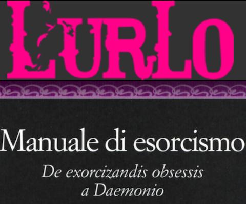 SMF per L'Urlo – Possessione diabolica: il comportamento secondo la Chiesa Cattolica