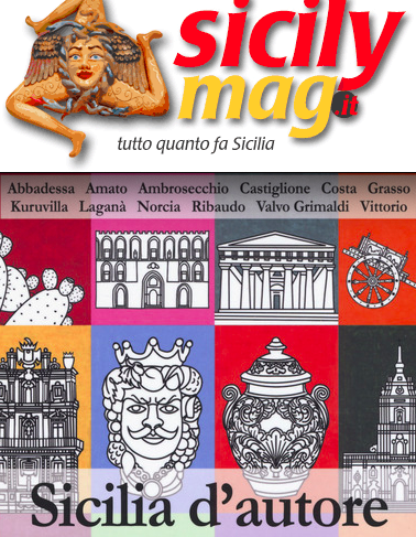 SMF per Sicilymag – Gabriella Kuruvilla: «La Sicilia non è un luogo ma un personaggio da raccontare»