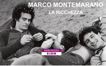 SMF per L'Urlo – Marco Montemarano e la sua sempre attuale Ricchezza