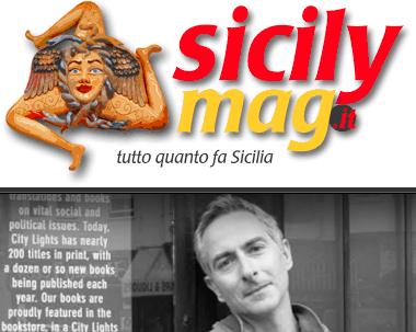 SMF per Sicilymag – Massimiliano Scudeletti: «La modernità ha infranto il sogno ancestrale di Gioacchino Cataldo, l'ultimo Rais di Favignana» – L'intervista