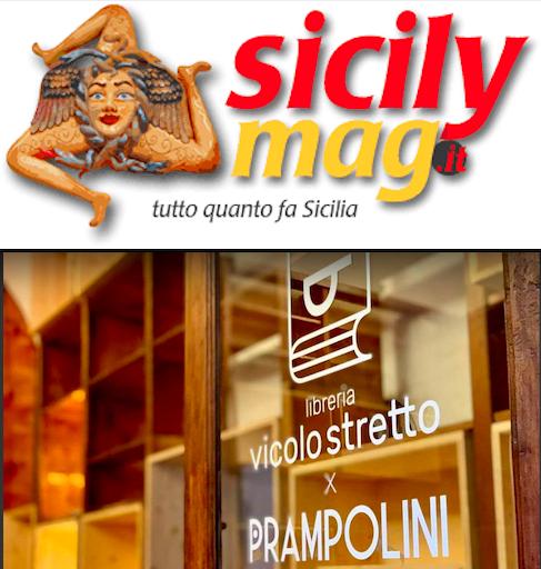 SMF per Sicilymag – Rinasce la Libreria Prampolini: «Aggregazione e confronto saranno le carte vincenti»