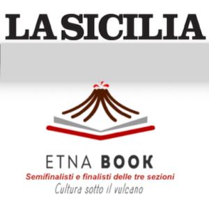 Etnabook il logo