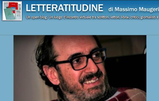 SMF su Letteratitudine a firma di Alessandro Russo – ETNABOOK 2019