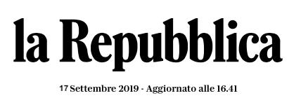"""SMF su La Repubblica – """"Etnabook tre giorni di letteratura a Catania"""""""