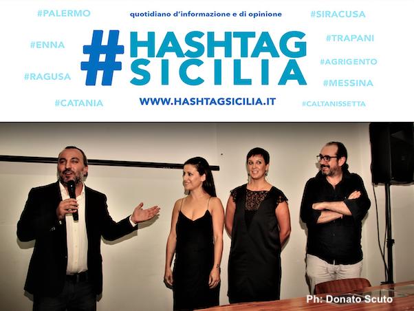 SMF intervistato da Valerio Mirabella di #HashtagSicilia