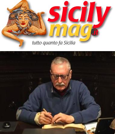 SMF per Sicilymag – Placido Petino: «Bufalino mi invogliò a indagare sui sopravvissuti alla tempesta di Camarina»
