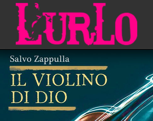 SMF per L'Urlo – È la punizione la risposta al Dio maestro di violino – L' intervista a Salvo Zappulla