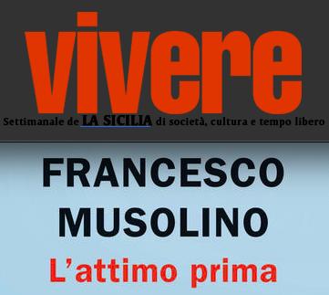 SMF per VIVERE – «La luce dopo il trauma» intervista a Francesco Musolino