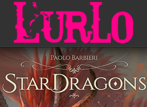 """SMF per L'Urlo – """"Star Dragons"""" Di Paolo Barbieri ci apre a Sagittarius – La recensione"""