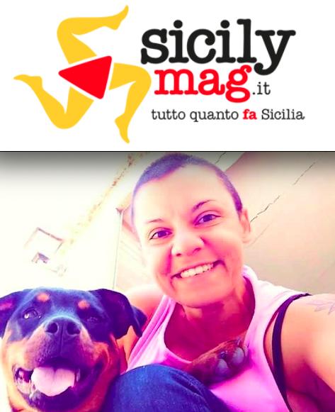 SMF per Sicilymag – Barbara Giangravè: «Io truffata dal premio Augusta chiedo rispetto per gli scrittori emergenti»