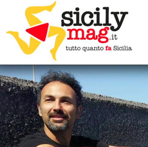 SMF per Sicilymag – Salvatore La Porta: «Bisogna aver cura della rabbia e timore dell'amore. È la regola principale della civiltà» – L'intervista