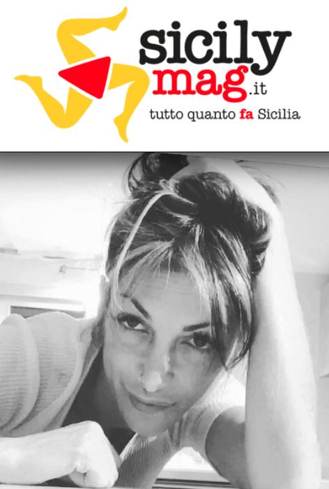 """SMF per SicilyMag – Fabiola Foti: «Con """"TabuCom"""" porto il fumetto erotico a Etna Comics»"""