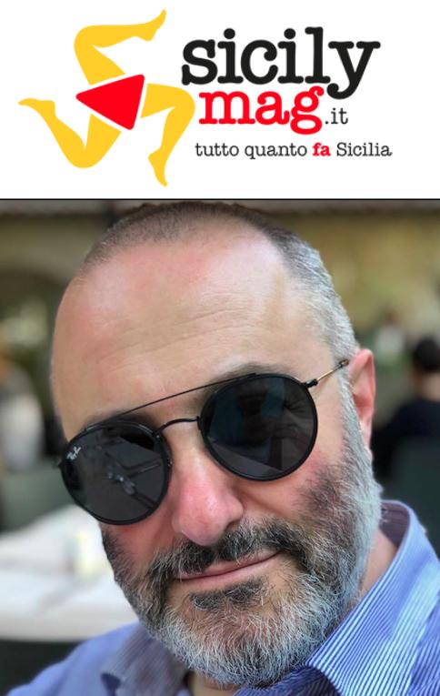 """SMF per Sicilymag – Danilo Mauro Castiglione: «Nel """"deserto che fiorisce"""" ogni solitudine soddisferà la sua sete»"""