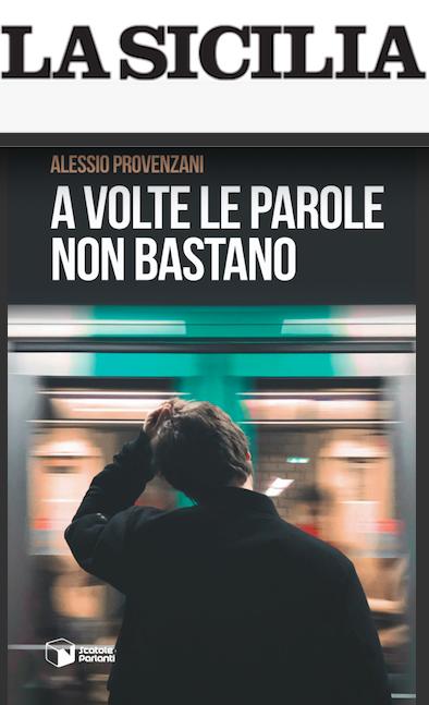 SMF per La Sicilia – Vita e amori di Diego, in giro per il mondo e a Palermo, dov'è tornato