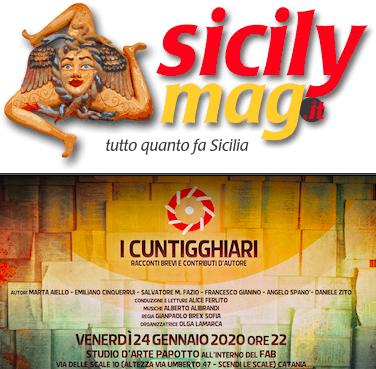 SMF su SicilyMag – I Cuntigghiari, la condivisione collettiva del racconto
