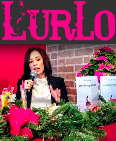 """SMF per L'Urlo – L'intervista a Silvia De Filippi autrice di """"Confidenze celate"""""""