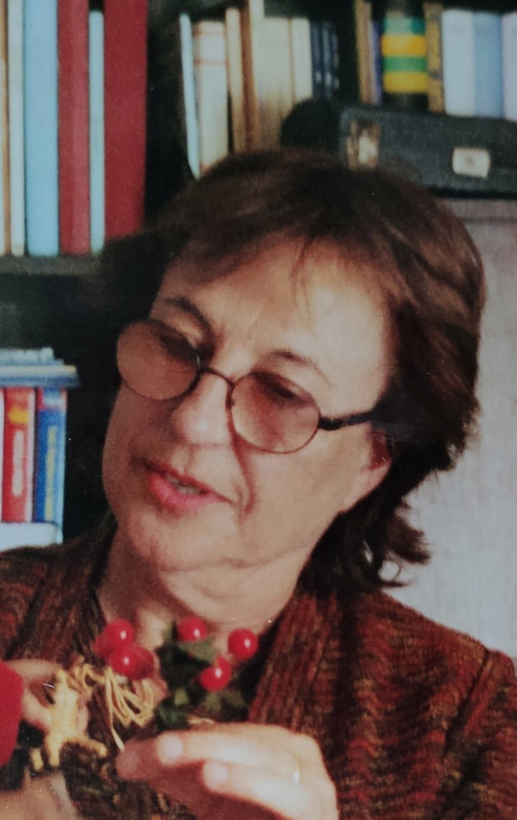 Liliana Madeo