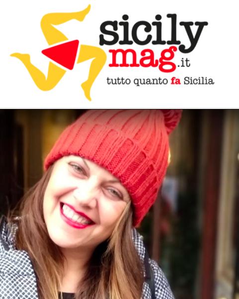 """SMF per SicilyMag – Cristina Schillaci: «C'è un cuore """"magico"""" dietro gli incantesimi di """"Cortile cacao""""»"""