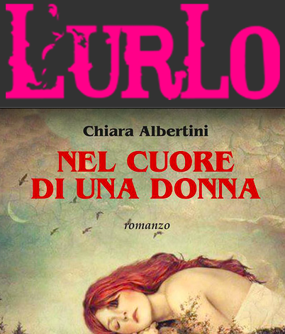 'Nel cuore di una donna' di nome Chiara Albertini