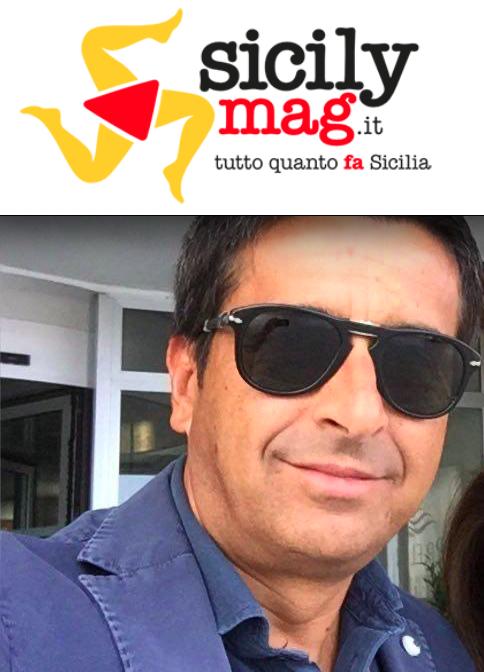 SMF per SicilyMag – Francesco Lirosi e i premi al Don Michelangelo: «Terra e sociale, con fatica per stare bene»