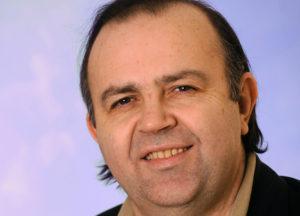 Sergej Roić