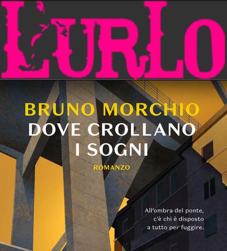 SMF per L'Urlo – Il crollo dei sogni narrati nel nuovo noir da Bruno Morchio
