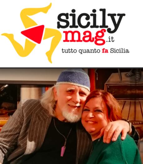 """SMF per SicilyMag – Alessia Franco scrittrice per ragazzi? «No, """"Con lo sguardo in su"""" è un libro per tutti!» Parola di Moni Ovadia – Intervista ad Alessia Franco"""
