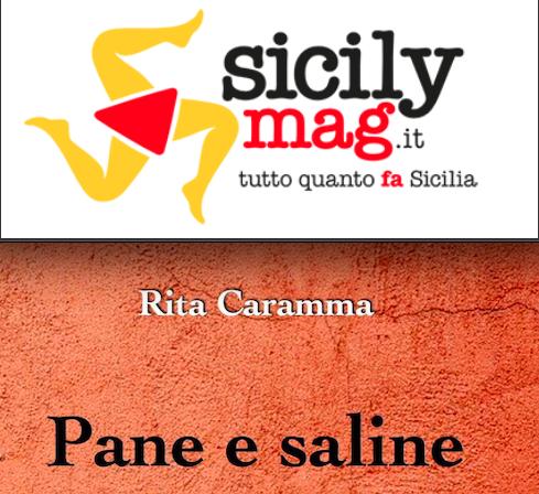 SMF per SicilyMag – Rita Caramma, scrittrice per scelta: «La mia scrittura è una finestra aperta sul mondo»