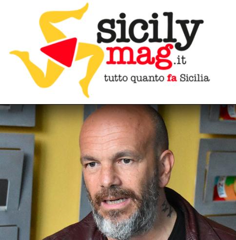"""SMF per SicilyMag – Nei """"dintorni"""" di Francesco Cusa: «La poesia vive di una narrazione intima»"""