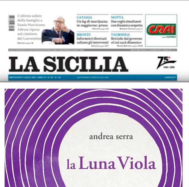 SMF per La Sicilia – Un testamento filosofico con linguaggio chiaro e divertente