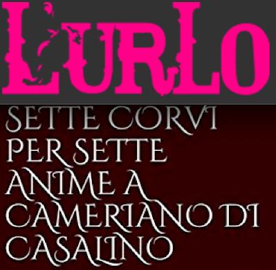 """SMF per L'Urlo – È """"Sette corvi per sette anime a Cameriano di Casalino"""" di Luca Inglese il libro del mese – Settembre 2020"""
