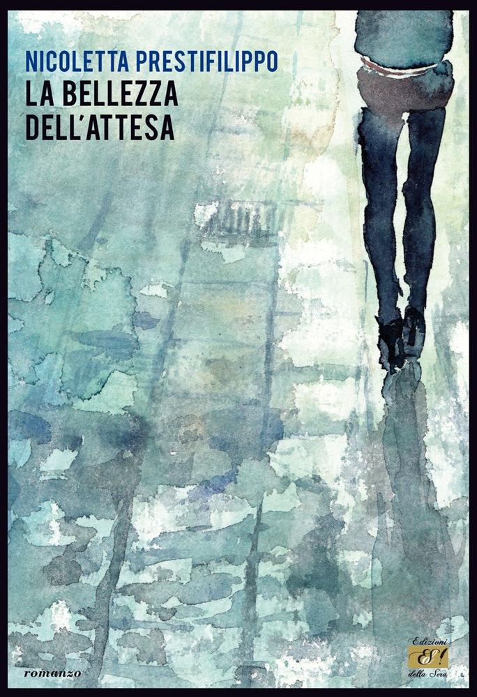 Il 'primo' esordio di Nicoletta Prestifilippo (clicca sulla cover per acquistare il libro)